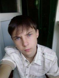 Валера Иванов, 3 апреля 1992, Луганск, id20043242