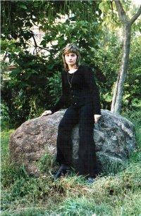 Ирина Долгошеенко, 14 июля , Мариуполь, id31971051