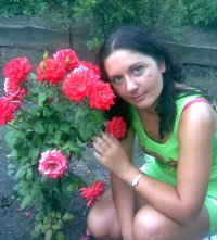 Анжелика Кожевникова, 3 августа 1990, Омск, id47636805