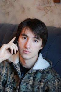 Андрей Пилюгин, 7 июня 1988, Ульяновск, id85778212