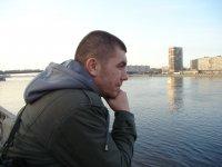 Андрей Молотков, 18 января 1978, Санкт-Петербург, id8800456