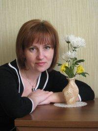 Наталья Воеводова, 3 февраля 1975, Муравленко, id99528832
